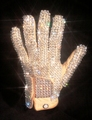 ONE GLOVE - michael-jackson photo