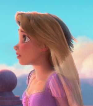 Old Rapunzel, New Rapunzel