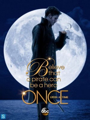 Once Upon a Time - Season 3 - Promotional Poster