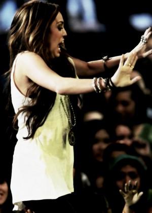 Osmm Miley