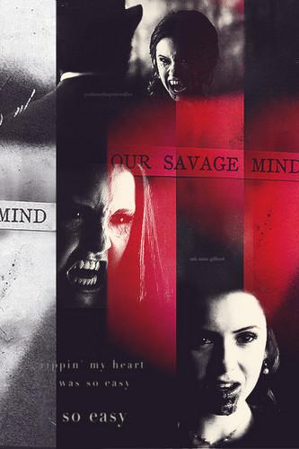 Our savage mind