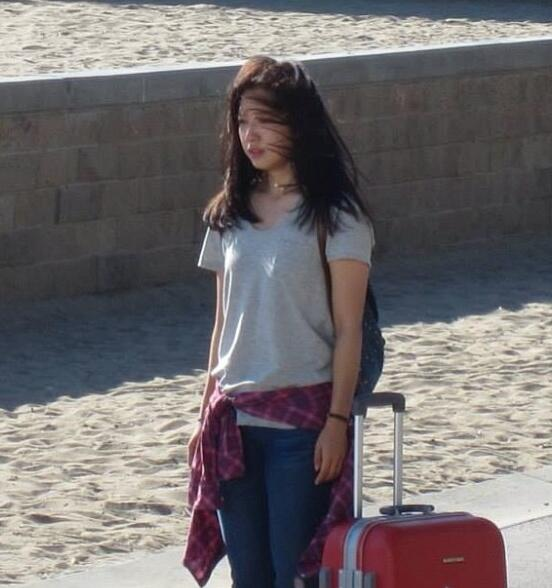Park Shin Hye in The H...