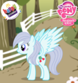 Petal Drop - my-little-pony-fim-fan-characters photo
