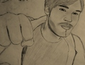 Pewdiepie fanart  - pewdiepie photo