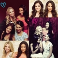 Pretty Little Liars ★