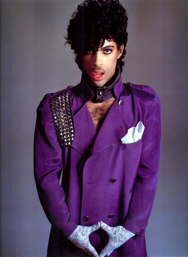 Prince wallpaper entitled Prince
