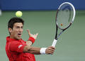 Novak  / US OPEN 2013 - tennis photo
