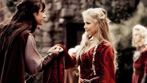 Rebekah Mikaelson in flashbacks