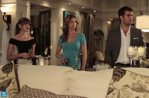 Revenge - Episode 3.02 - Sin - Promotional تصاویر
