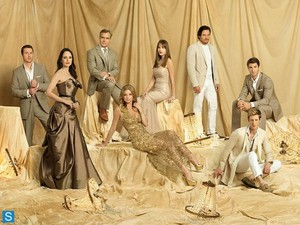 Revenge - Season 3 - Cast Promotional 사진
