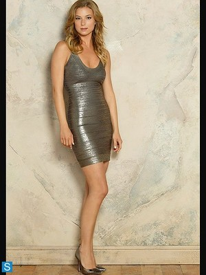 Revenge - Season 3 - Cast Promotional 写真