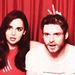 Richard & Emilia