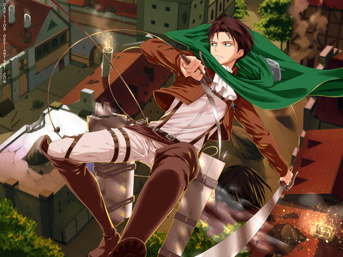 Levi rivaille shingeki no kyojin gambar rivaille wallpaper hd levi rivaille shingeki no kyojin wallpaper possibly containing a circus tent titled voltagebd Image collections