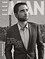 Robert,ELLE South Africa magazine<3 - robert-pattinson photo
