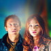 Rory & Amy Icons