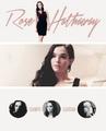 Rose Hathaway