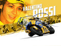 Rossi fan art