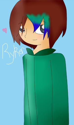 Ryker c: