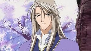 Ryuuki Shi