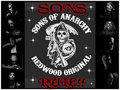 SONS RULE! - sons-of-anarchy fan art