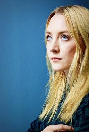 Saoirse - TIFF portrait