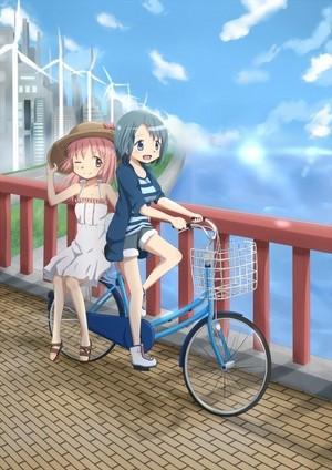 Sayaka & Madoka