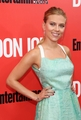 Scarlett Johansson at the NY premiere of Don Jon - scarlett-johansson photo