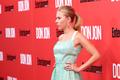 Scarlett Johansson at the NY premiere of Don Jon