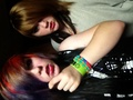 Scene queen AshleyDawnx  - scene photo