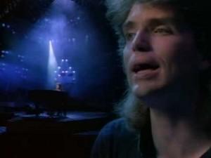"Screenshot from Richard Marx's ""Right Here Waiting"" video"