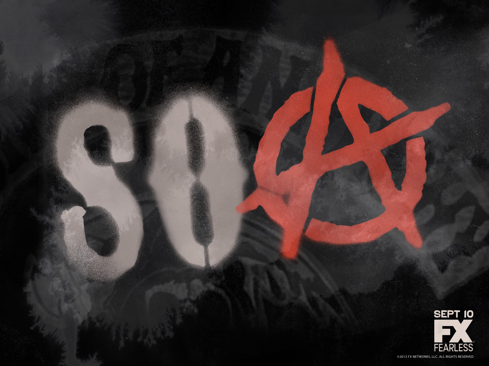 sons of anarchy season 6 wallpaper