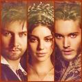 Sebastian/Mary/Francis