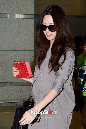 Seohyun Airport 130920