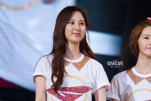 Seohyun konsert 130914