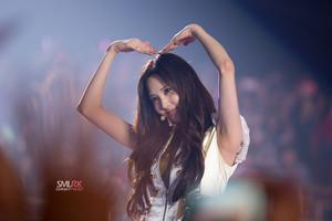 Seohyun show, concerto 130914