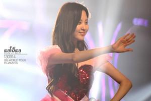 Seohyun संगीत कार्यक्रम 130914