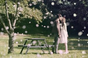 Seohyun Passionate Любовь
