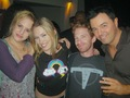 Seth Green, Seth MacFarlane, Kara Vallow - seth-green photo