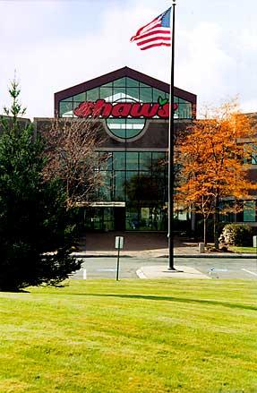 Shaw's Worldwide Headquarters