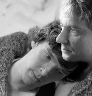 Sherlock&John forever !