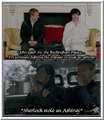Sherlock&John forever - johnlock fan art