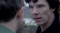 Sherlock&John forever - johnlock photo