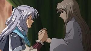 Shi Ryuuki & Shi Seiran