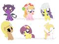 Shugo Chara Pony