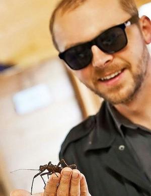 Simon Pegg ♥