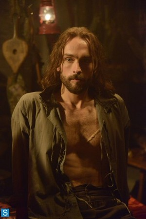 Sleepy Hollow - Episode 1.03 - For the Triumph of Evil... - Promotional picha