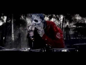 Slipknot - Left Behind {Music Video}