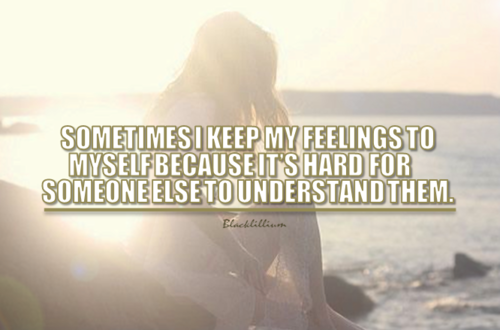Quotes wallpaper entitled Sometimes