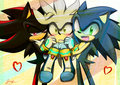 Sonshadsilv - sonic-the-hedgehog photo