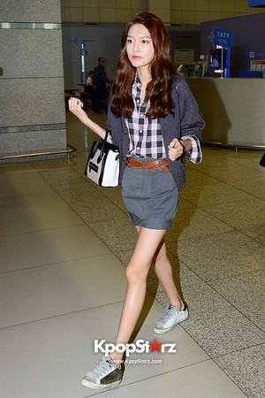 Sooyoung Airport 130920